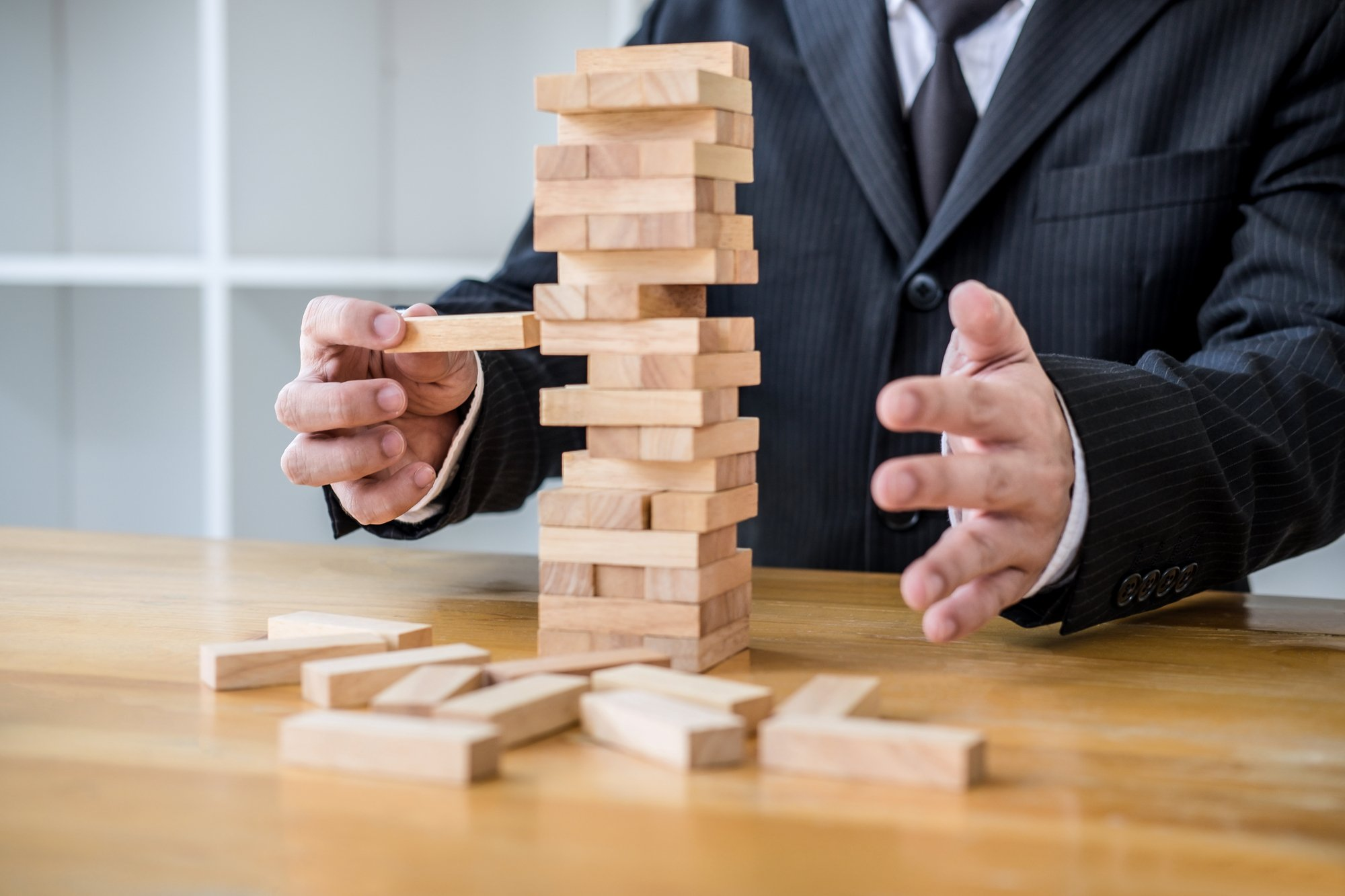 Key Components of a Business Continuity Plan